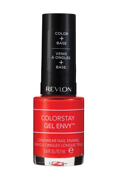 Revlon ColorStay Gel Envy Nail Enamel (3 variations)