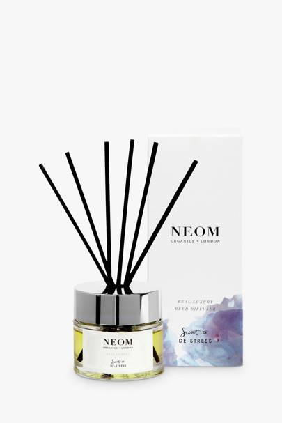 Best NEOM reed diffuser