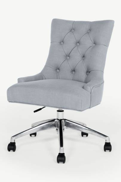Best upholstered office chair