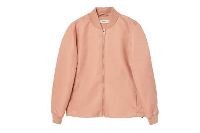 1b3ab8aecb8ad Bomber jackets  The best for spring summer 2017