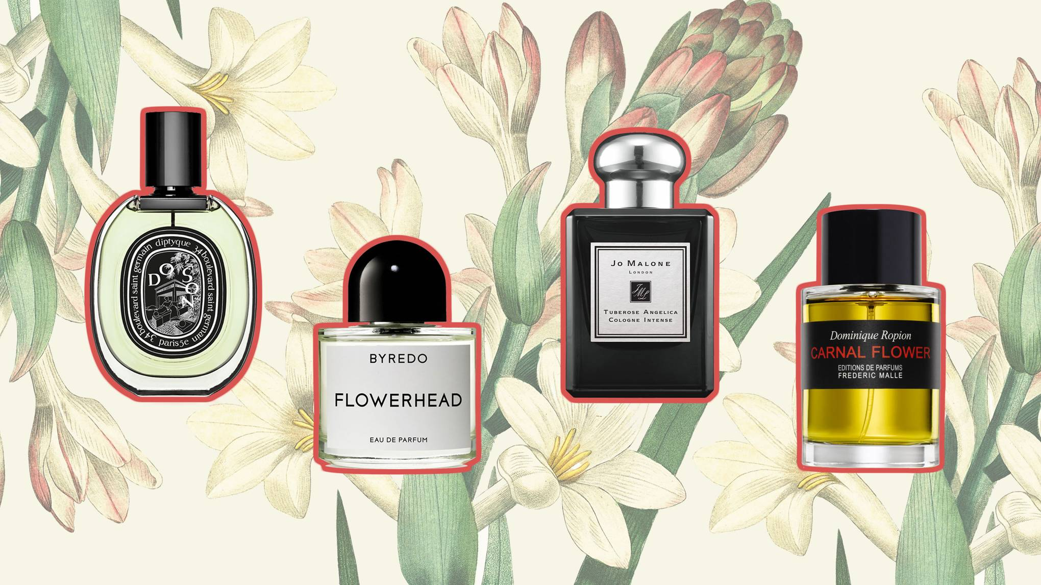 The best tuberose perfumes glamour uk izmirmasajfo