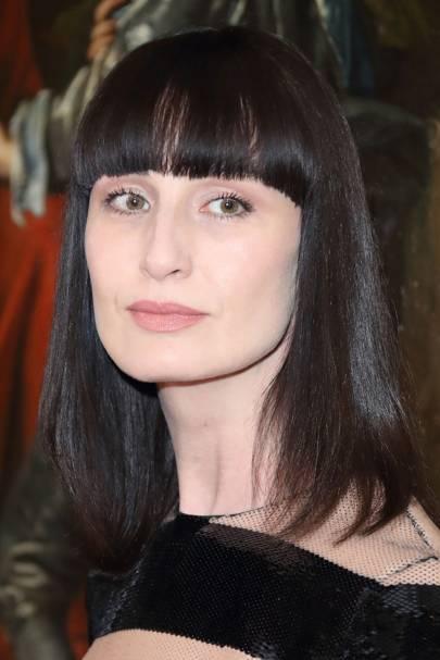 Erin O'Connor