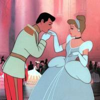 The Original Disney: Cinderella & Prince Charming