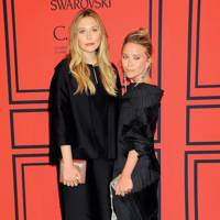 Elizabeth & Mary-Kate Olsen