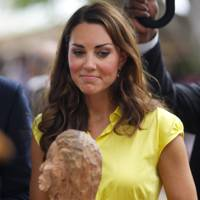 Kate Middleton's Topless Photos