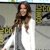 Kate Beckinsale at Comic-Con 2012