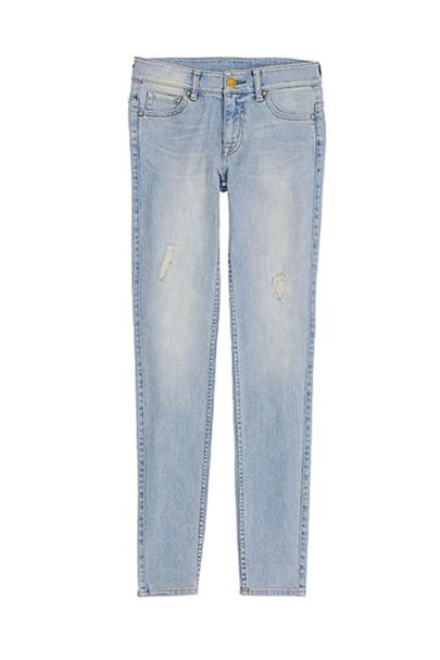 HELP! How do I find the perfect pair of jeans?