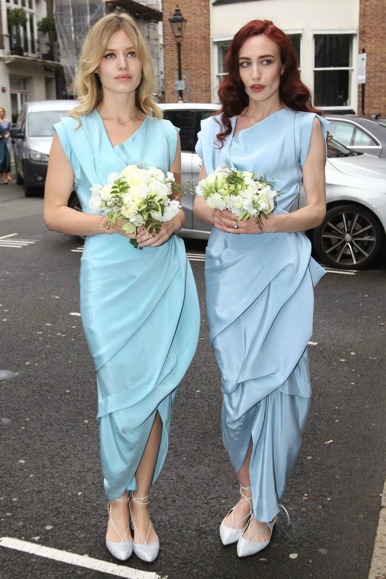 Beautiful Celebrity Wedding Suits Pictures Inspiration - Wedding ...