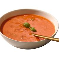 Tomato & Basil Soup, £2.99, Costa Coffee