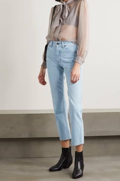Best designer boyfriend jeans