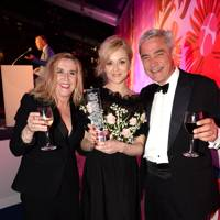 Radio Personality of the Year Fearne Cotton