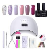 Best at home nail kit for value for money