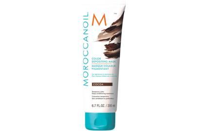 Best conditioning mask for dark hair