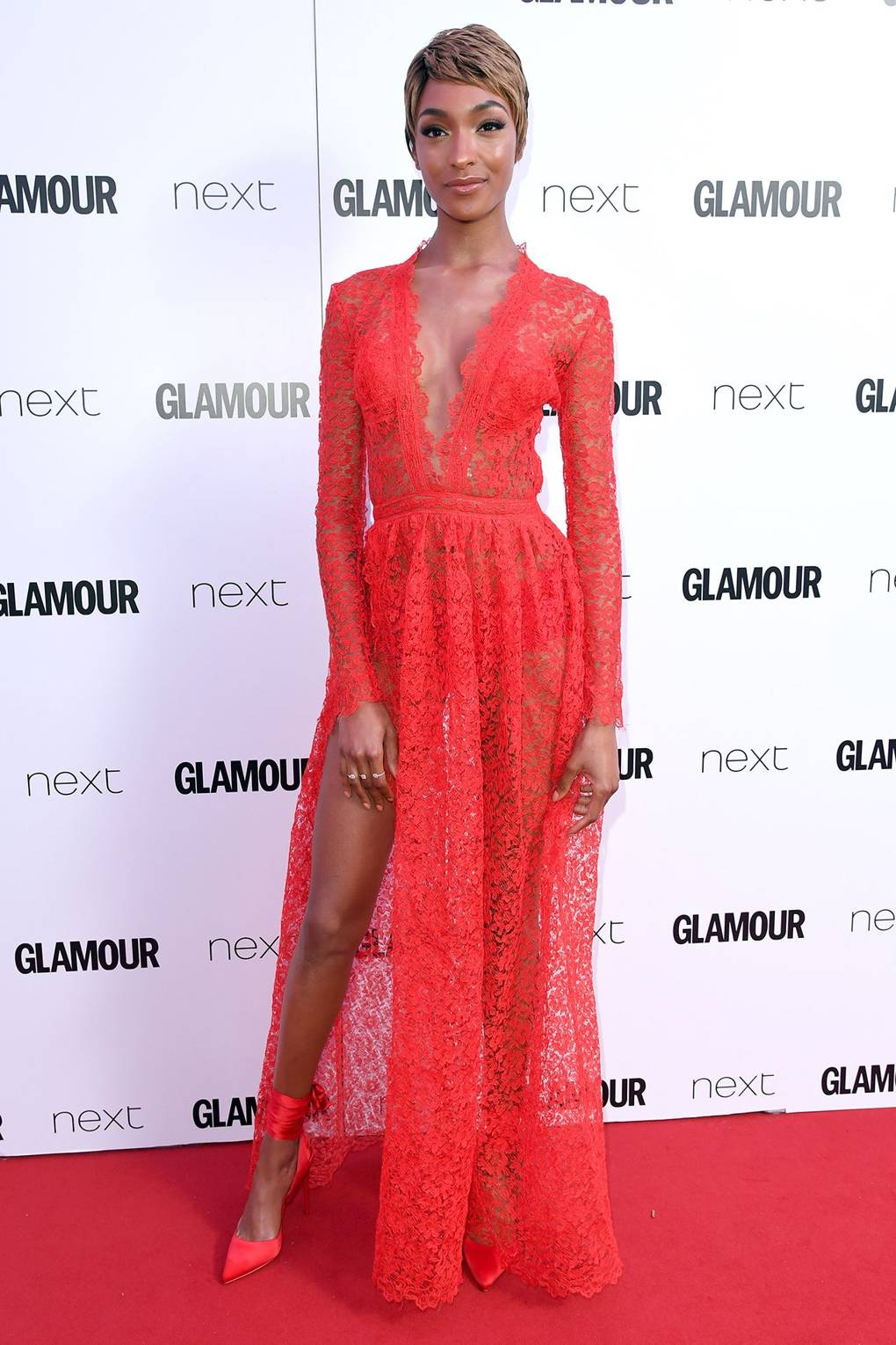 66b0f394d667 Jourdan Dunn Style & Fashion Pictures | Glamour UK