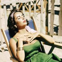 Elizabeth Taylor, Suddenly, Last Summer (1959)