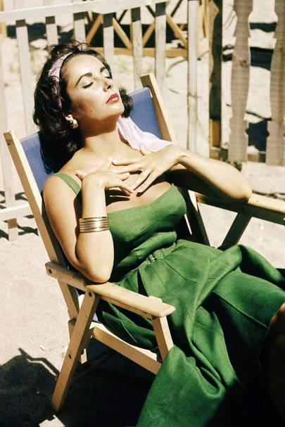 Elizabeth Taylor, Suddenly, Last Summer (1959)