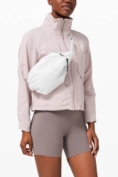 Best bum bag for running: Lululemon