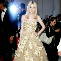 Petal Power - Dakota Fanning