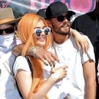 Kylie Jenner & Scott Disick