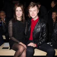 Dane DeHaan & Anna Wood