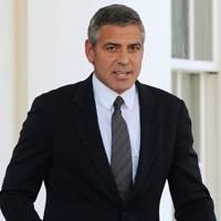 No 48: George Clooney