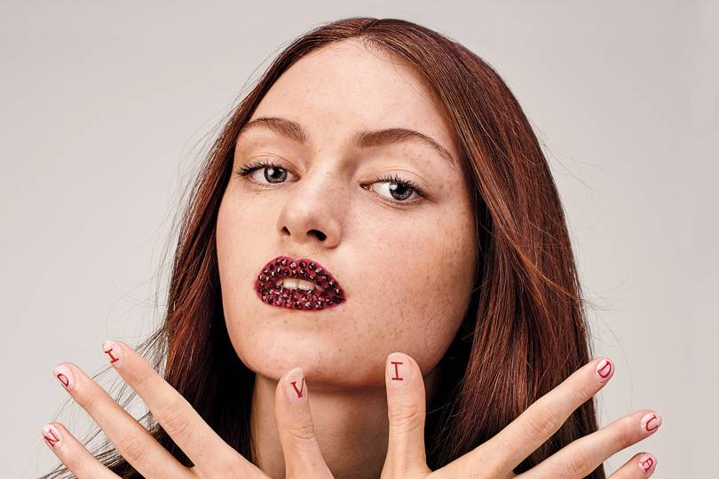 How To Remove Gel Nails: Gel Nail Removal At Home | Glamour UK
