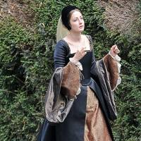 Emma Hiddleston in Wolf Hall
