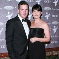 Balthazar Getty & Rosetta Millington
