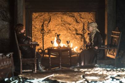 Austin Officials Reassure Residents Worried About Game of Thrones Power Outages