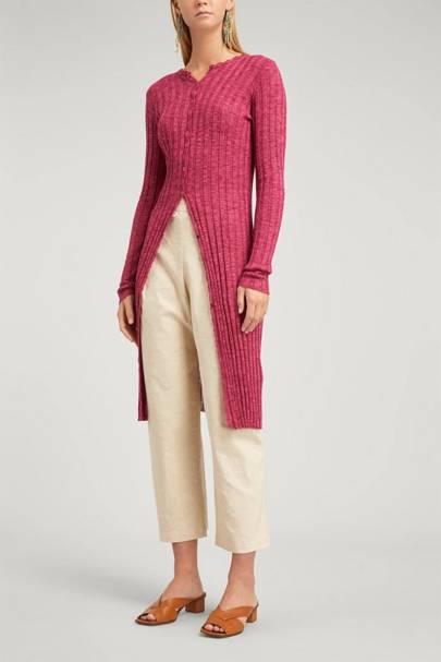 Long cardigans -Paloma Wool
