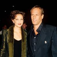 Michael Bolton and Ashley Judd
