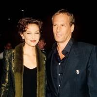Michael Bolton and Ashley Judd