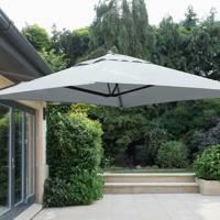 Best wall-mounted outdoor umbrella