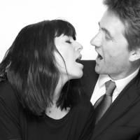 Claudia Winkleman & Kris Thykier