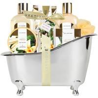 Bath Set Gift Basket