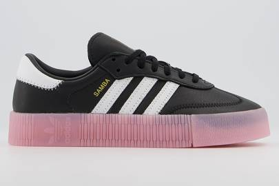 Best Fashion Trainers: Adidas