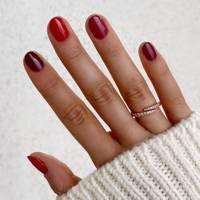 Multi-tone manicure