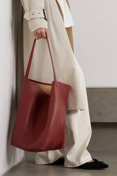 Best designer tote bag: Exclusive pop-up