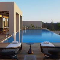 Anazoe Spa at Costa Navarino, Greece