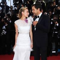 Diane Kruger And Joshua Jackson Marry In Secret