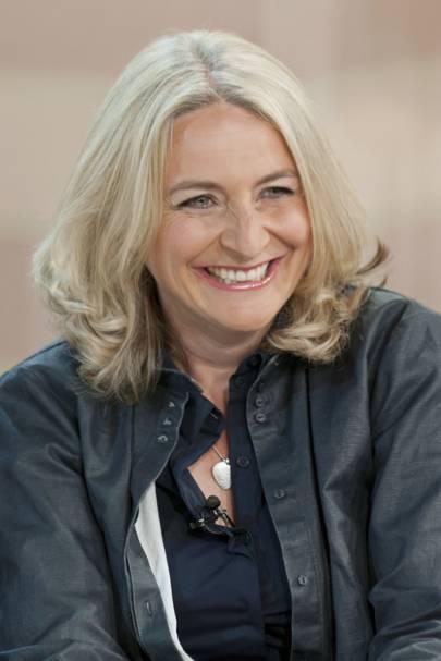 Emma Kennedy, 2012