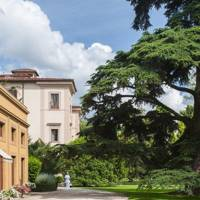 Four Seasons Hotel Firenze, Florence, Italy