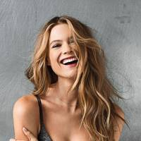 Behati Prinsloo talks fashion & her obsession with bikinis