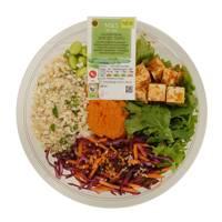 Nourish Bowl with Spiced Tofu, £4, Marks & Spencer