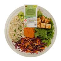Nourish Bowl with Spiced Tofu, £4, Marks & Spencer