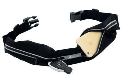 Best spacious running belt