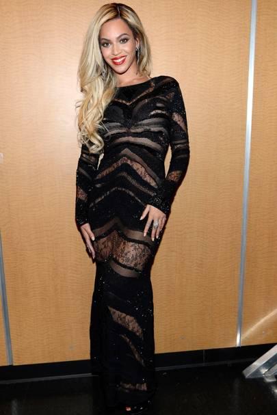 12. Beyoncé