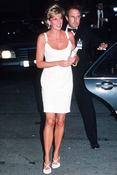 Why We Love It Diana Was Fashion S Darling From The Start But Outfits Like This Had Her Topping Best