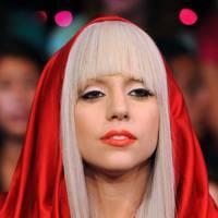 Lady Gaga was a devout Catholic schoolgirl