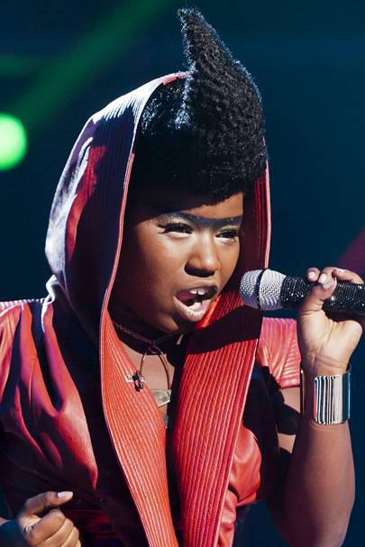 Week 4 - Misha B
